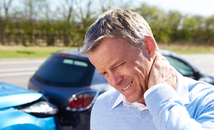 Bryan Auto Accident Injury Chiropractor