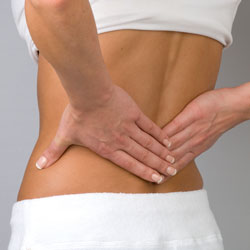 Bryan Low Back Pain Chiropractor