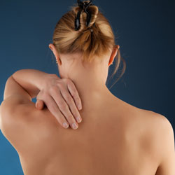 Bryan Chiropractor Upper Back Pain Treatment