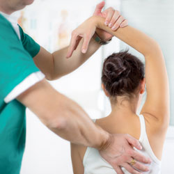 Chiropractic Care in Bryan