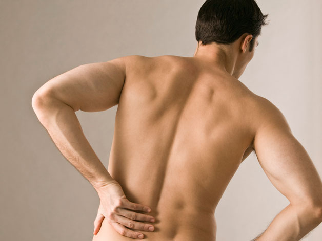 Bryan Lower Back Pain Chiropractor