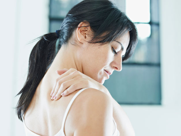 Bryan Shoulder Pain Chiropractor