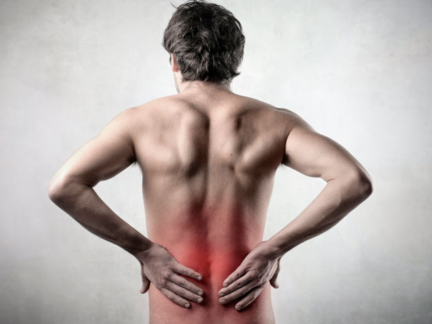 Bryan Slipped Disc Chiropractor