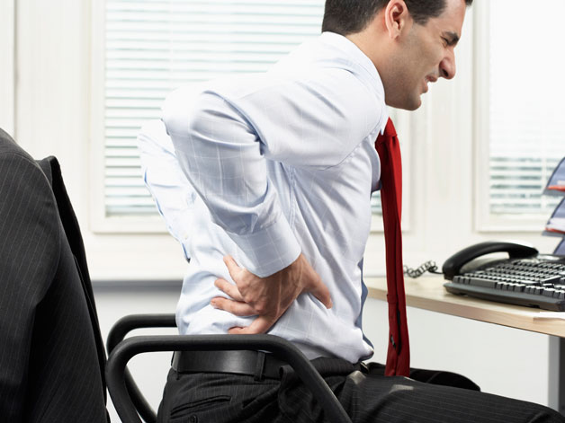 Bryan Work Injury Chiropractor